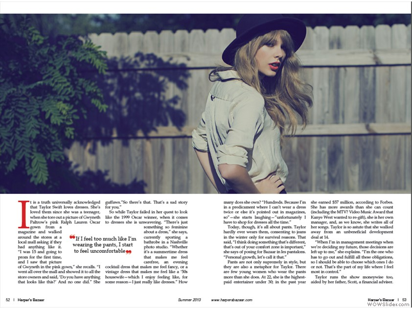 Mock-Ups 03 - Taylor Swift 2 - Page 2