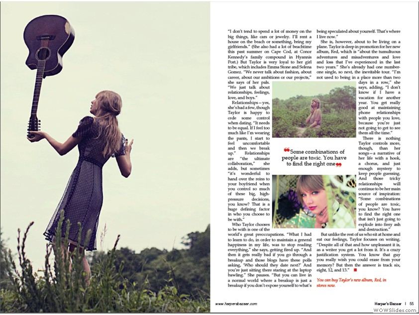 Mock-Ups 03 - Taylor Swift 2 - Page 3